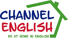 Channel English Studies Logo